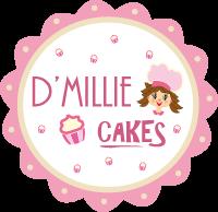 ::: Bienvenidos a D´Millie Cakes :::