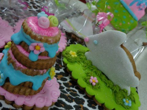 Galletas Decoradas Bienvenidos A D Millie Cakes